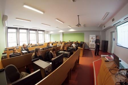 Relacja ze szkolenia, które odbyło się w dniach 20-23.09.2011 r.
