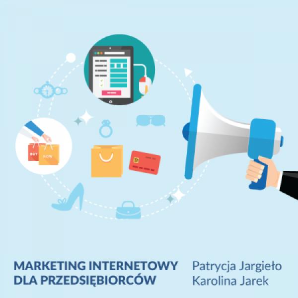 Marketing internetowy dla przedsiębiorców