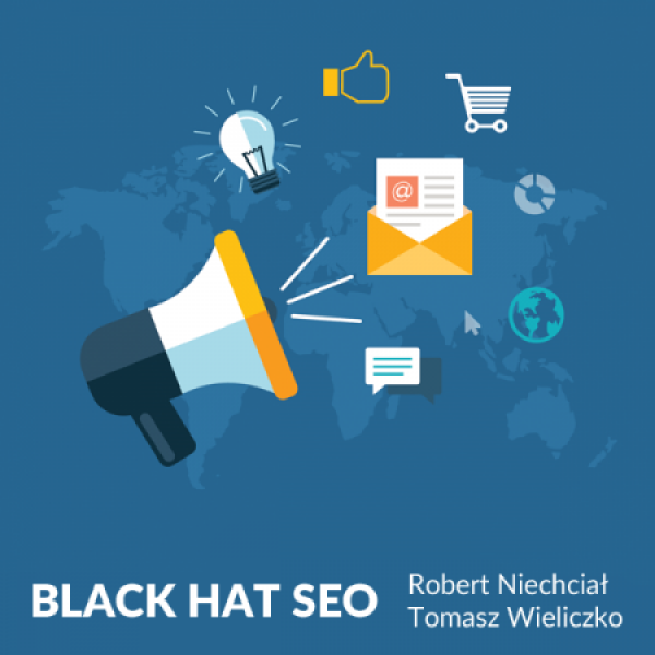 Link building - Black Hat SEO
