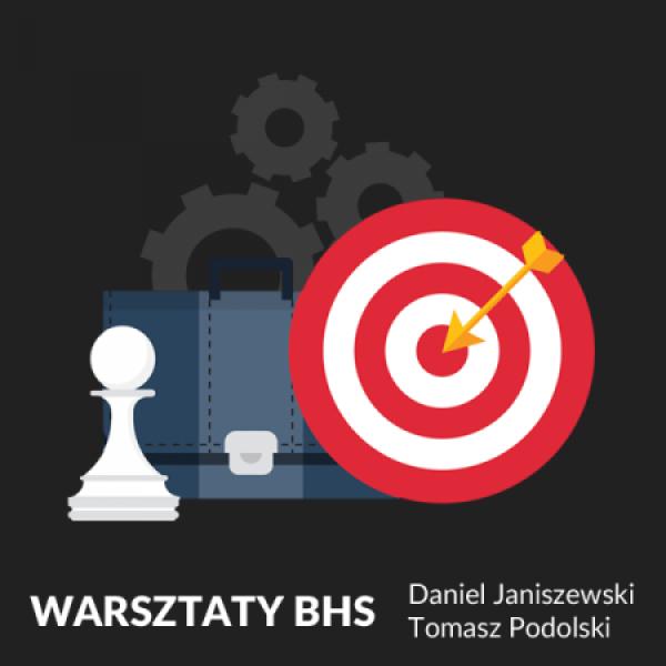 Warsztaty  BHS